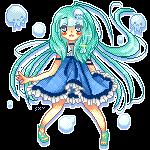 Pixel kon by xaevlyn