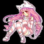 Pixel Nini by xaevlyn