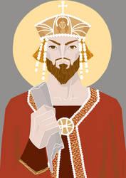 Emperor Heraclius