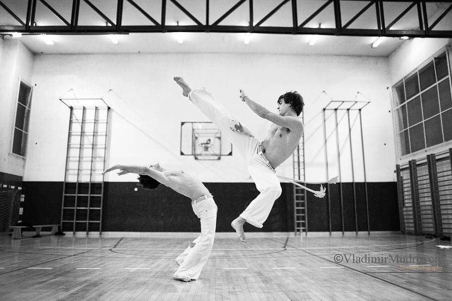 capoeira.i by mudri
