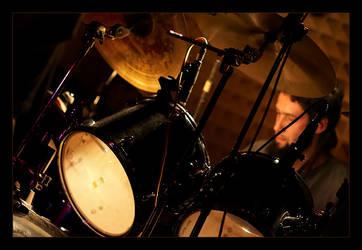 .drummer. by mudri