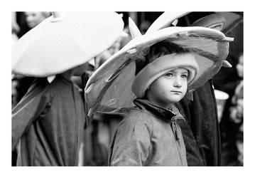 .carnival kid. by mudri