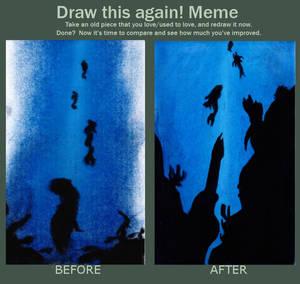 Mermaid Migration