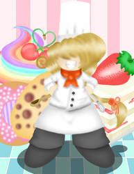 Kazeno the Baker
