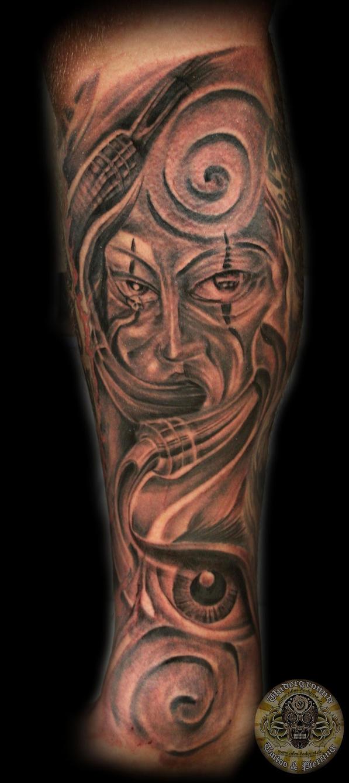 tattoo ideas for female