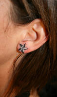 Little Star on the ear TaT