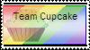 Team Cupcake V2 For: 88angelfox by HuskyJulie