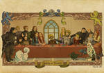 Game of Thrones s.1 Last Supper