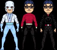 Meet Videoman of X-Works by True-BackLash