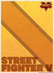 Street Fighter V Concept Art Background by True-BackLash