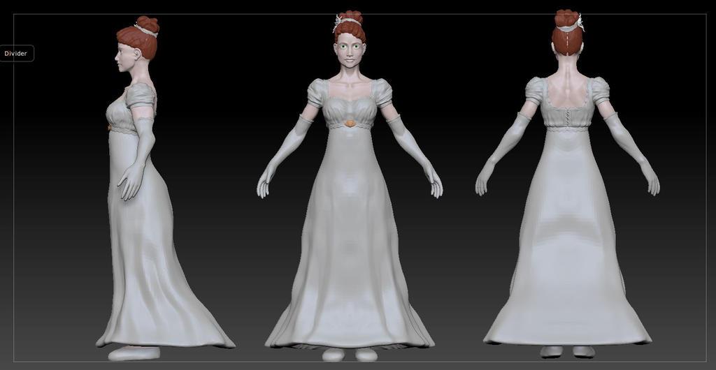 Eliza Full TrimPass by Immortal-Emperor