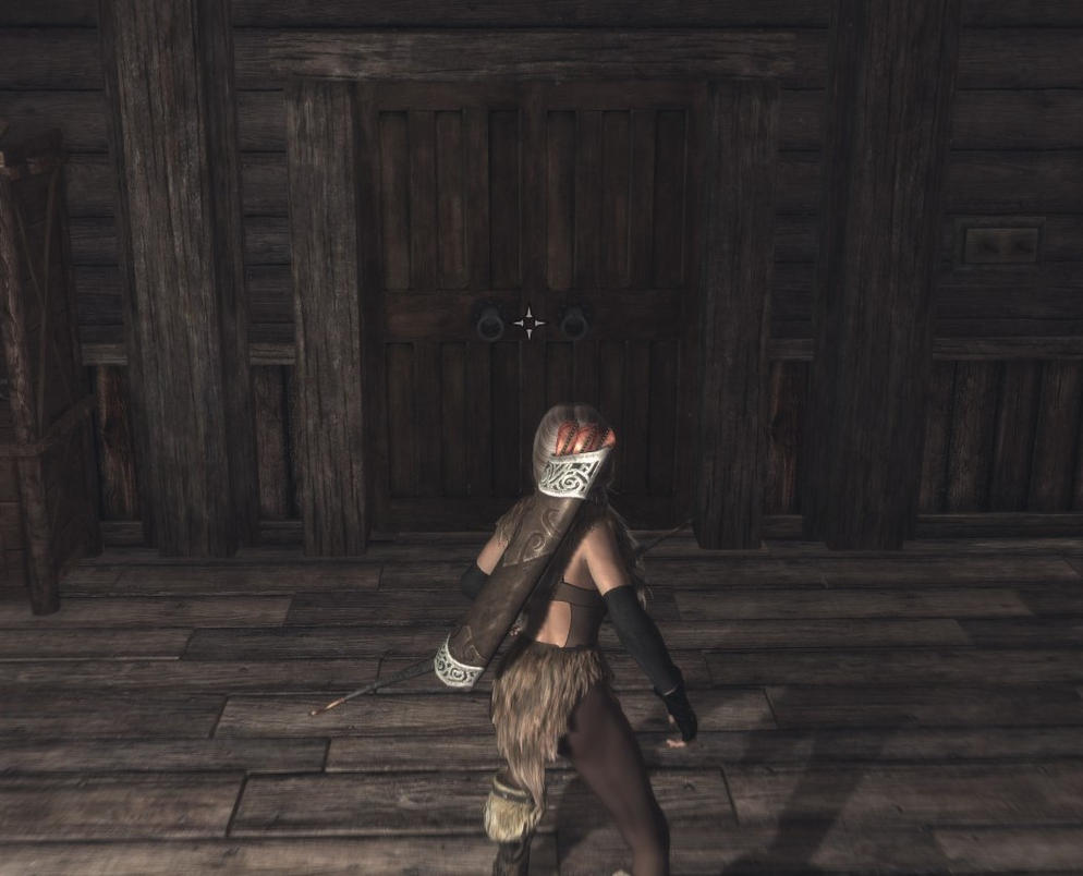 Skyrim Princess Marked For Assassination 5 By