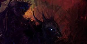 Beasts rider