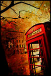 London strange