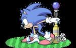 Sonic the Hedgehog 2012