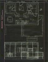 Krypton house blueprints 1