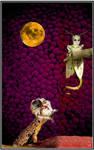 Genesis.... by Slaughterangel