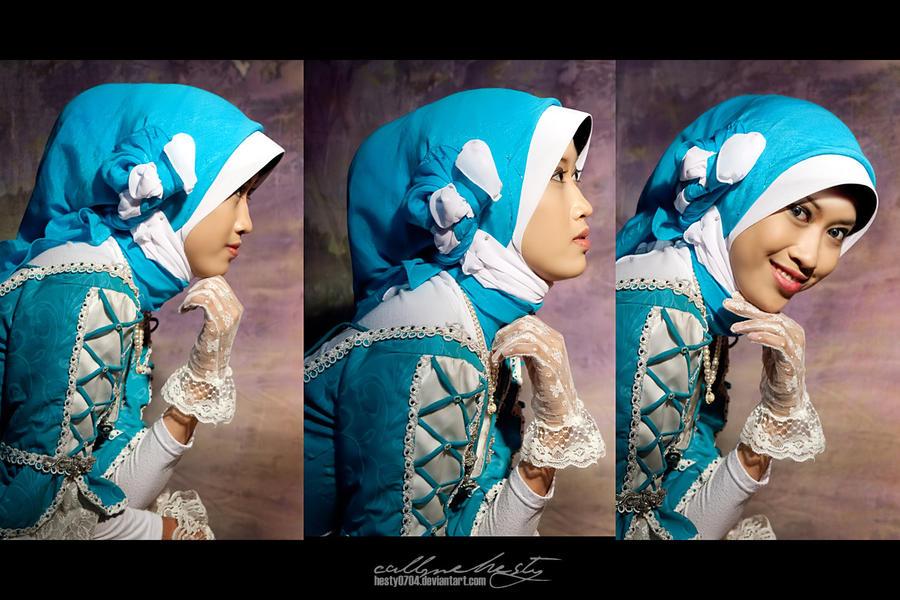 -princess 2- by hesty0704