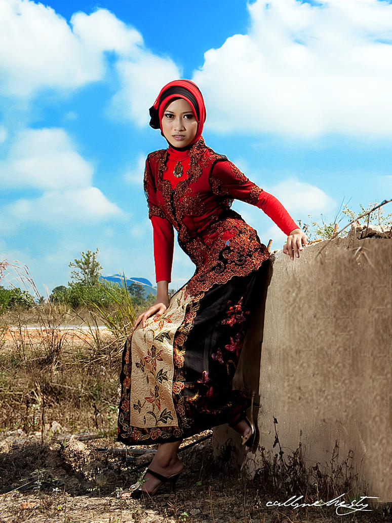 -indonesian beauty- by hesty0704