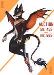 Auction #2 ( OPEN )