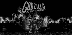 Godzilla Month 2010 '01'