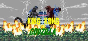 Godzilla Month 2010 '03'