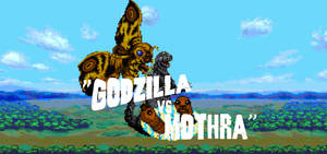 Godzilla Month 2010 '04'