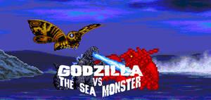 Godzilla Month 2010 '07'