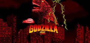 Godzilla Month 2010 '16'