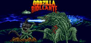Godzilla Month 2010 '17'