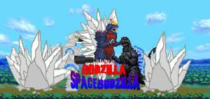Godzilla Month 2010 '21'