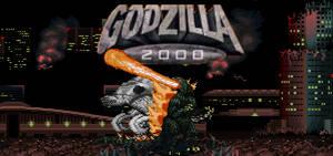 Godzilla Month 2010 '24'