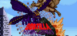 Godzilla Month 2010 25