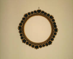 Flower frame by lillyfly06-stock