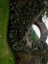 Ruinas de Ujarras by lillyfly06-stock