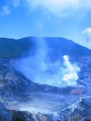 Volcano1 by lillyfly06-stock