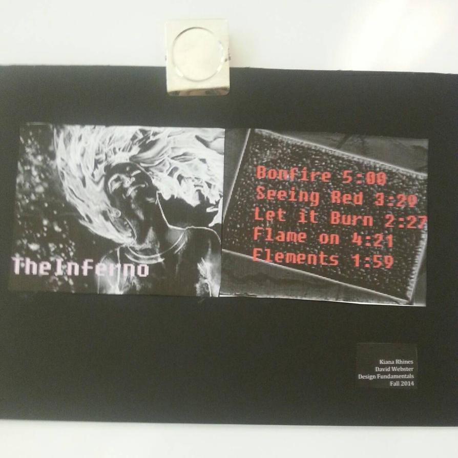 The Inferno  by Xxunknown227xX