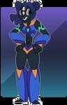Fusion: Black Opal