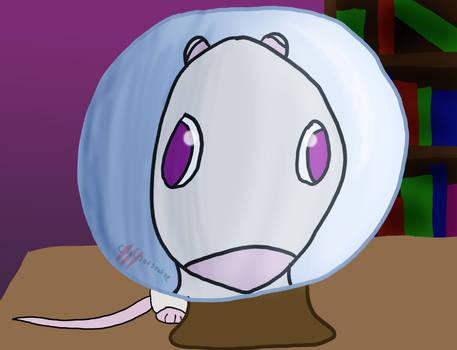 Oracle Rat (Rattober 12) (DU)