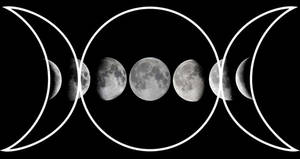 Triple Moon Phases