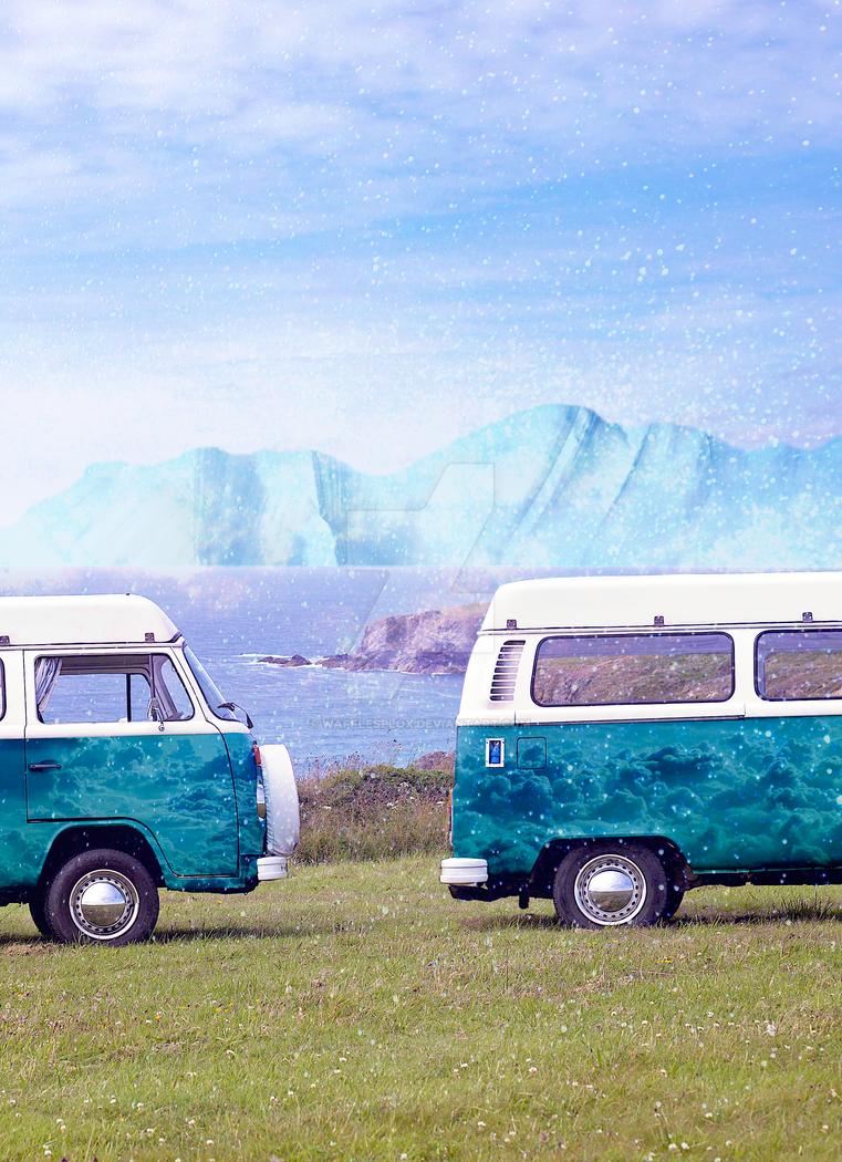 Van. by WafflesPlox