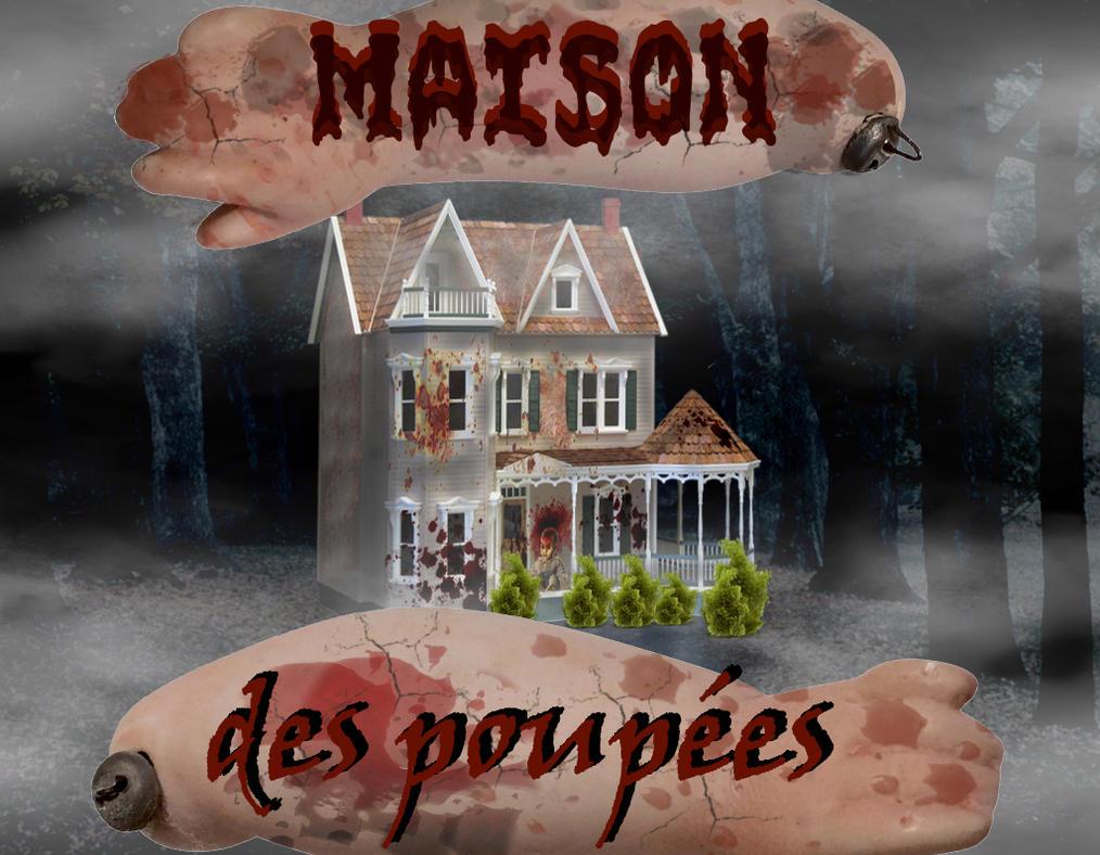 maison des poupes by sonic2111