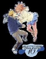[Render 11] Kyoukai no Kanata by ShinKatsu10