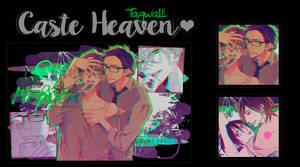 [Reto|Day7] Caste Heaven by ShinKatsu10