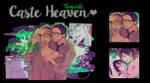 [Reto|Day7] Caste Heaven
