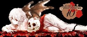 [Render 57] Dragon blood