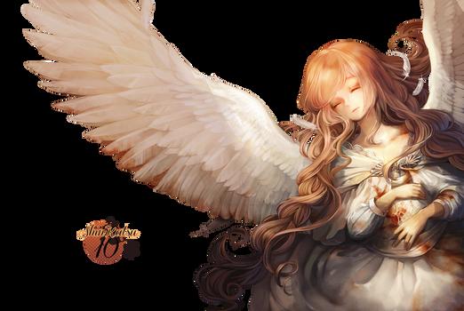 [Render 84] Angel