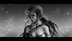 Goddess of Misery