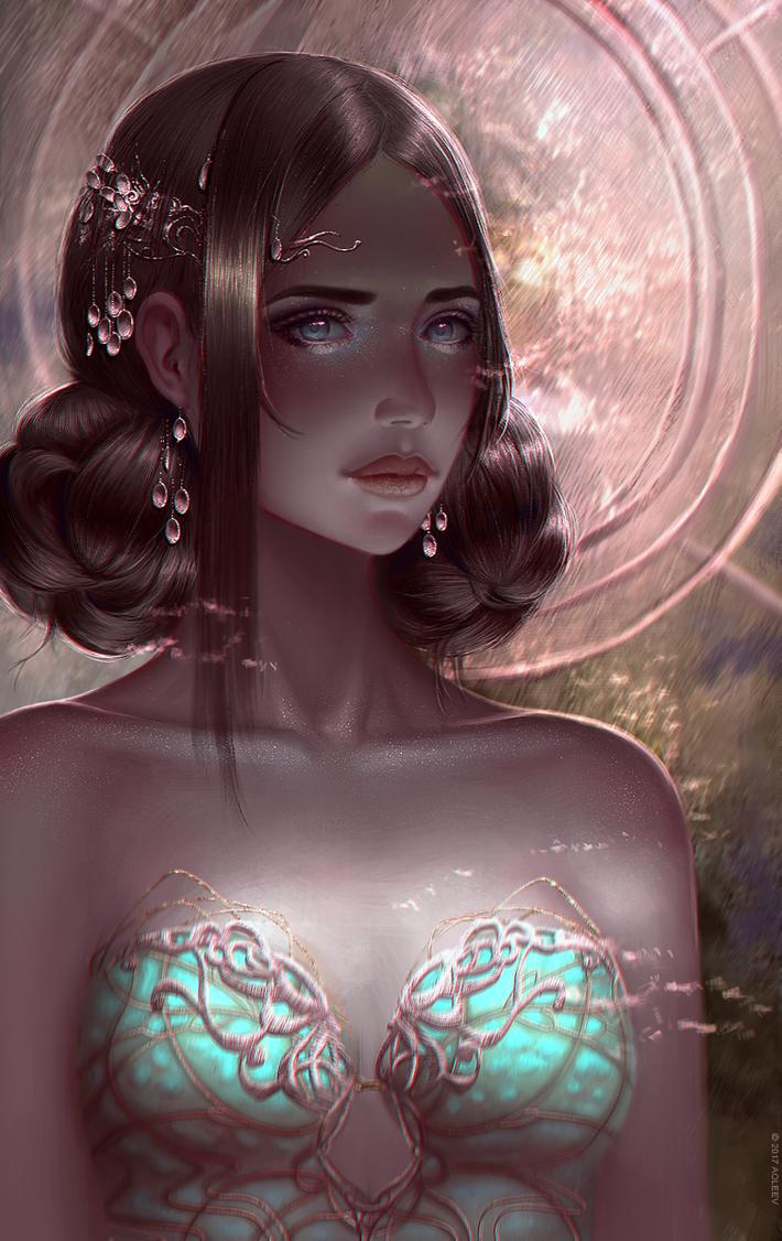 ALTIN by Aoleev