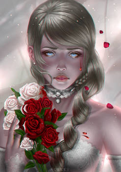 Every rose has it's thorn